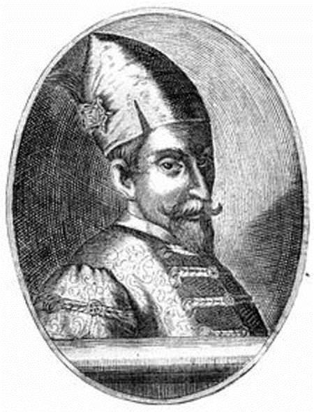 Rus Çarı 1. Fyodor ile ilgili görsel sonucu