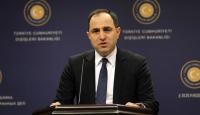 Türkiyeden Fransaya itidal çağrısı
