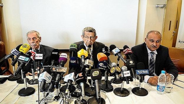 Suriye muhalefeti Kahire Bildirisini yayımladı
