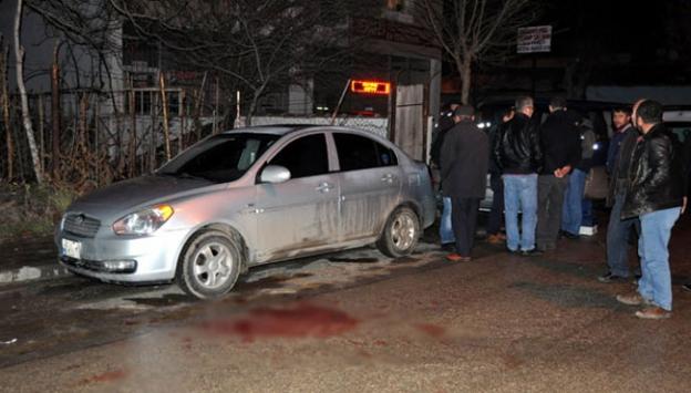 Trafik kazası kavgayla sonuçlandı: 2 ölü