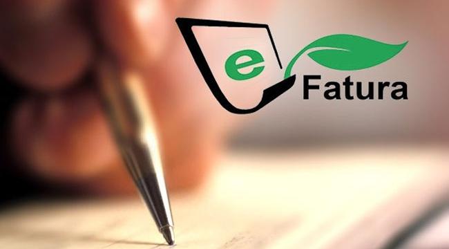 e-Fatura ve e-Defterde kapsam genişliyor
