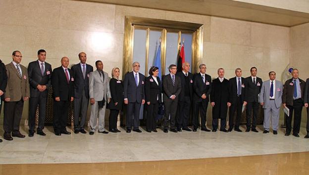 Libyada barış için BM devrede