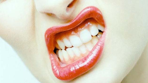 Her 10 kişiden 7si dişlerini sıkıyor!