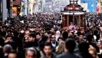 İşte Türkiyenin nüfusu