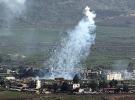 Lübnan'ın güneyine misilleme saldırısı