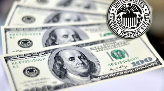 Fed faiz politikasını değiştirmedi