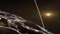 Devasa halka sistemine sahip gezegen keşfedildi