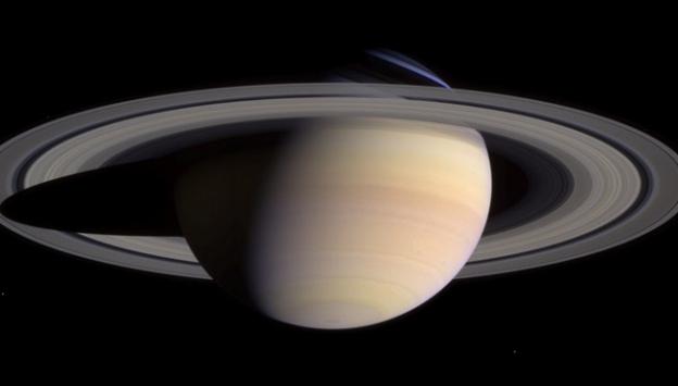 Satürn'den 200 kat büyük!