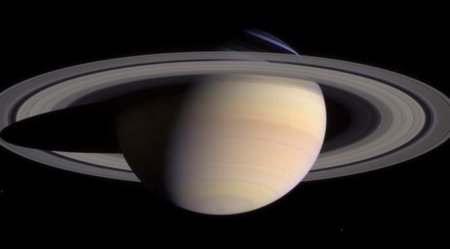 Satürnden 200 kat büyük gezegen keşfedildi