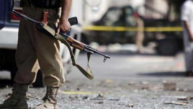 Yemen de silahlı çatışma 6 ölü