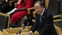 BM Genel Sekreteri Bandan Halep açıklaması