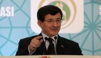 Başbakan Davutoğlu Afyonkarahisara gitti