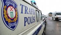 Son 10 yıl ne kadar trafik cezası kesildi?