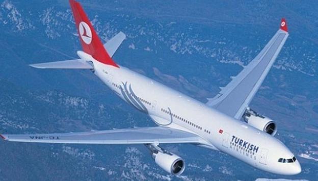 İstanbul-Bağdat seferini yapan uçak geri döndü
