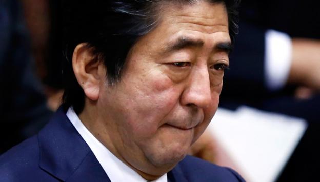 """""""Japonya Başbakanı Abe istifa edecek"""" iddiası"""