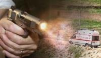 Gaziantep'te Silahlı Kavga: 6 Yaralı