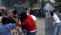 Mısır'da Tansiyon Yükseliyor