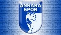 Ankaraspor'un Durumu Belli Oldu