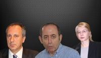 CHP Grup Başkanvekillerini Seçti