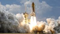 NASA'dan Son Mekik Yolculuğu