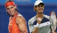 Nadal ve Murray Yarı Finalde