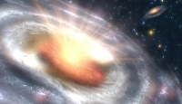 En Uzaktaki Gök Cismi Gözlendi