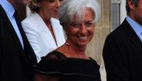 IMF'nin Yeni Patronu İşbaşı Yapıyor