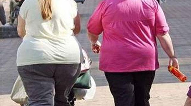 Obezler bilinenin tersine..