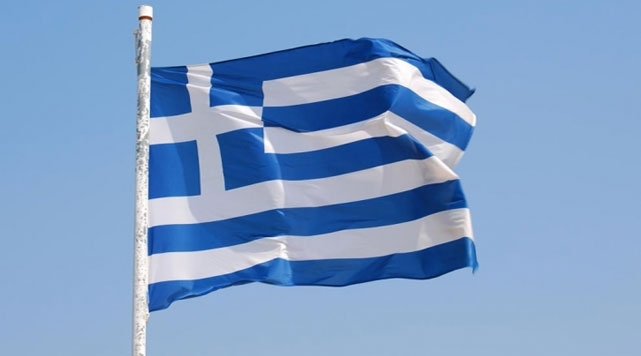 Yunanistanda şiddetli deprem oldu