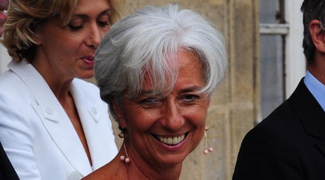 IMF Tehlikeli Dönem İçin Uyardı