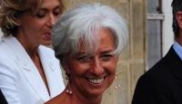 IMF'nin Yeni Başkanı Yapacaklarını Anlattı