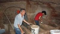 2500 Yıllık Mezar Odası Bulundu