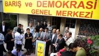 Bağımsızlar BDP'ye Geçti