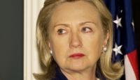 Clinton'dan Kaddafi'ye Yanıt
