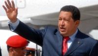 Chavez Ülkesinde
