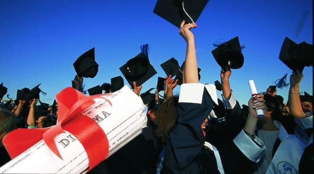 """Üniversiteler Yarın """"Karne"""" Alacak"""