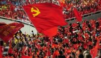 Çin Ekonomisi Giderek Büyüyor