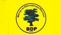 """BDP'den """"Yeni Anayasa"""" Açıklaması"""