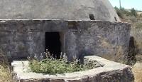 Tarihi Su Sarnıçları Restore Ediliyor