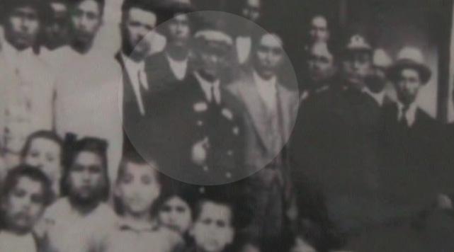Atatürkün Bilinmeyen Fotoğrafı
