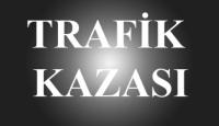 İzmir'de Piknik Dönüşü Feci Kaza: 2 Ölü 9 Yaralı