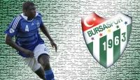 N'Diaye Bursaspor'da