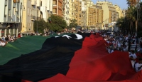Gündemleri Libya'nın Geleceği