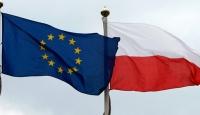 AB'nin Yeni Dönem Başkanı Polonya