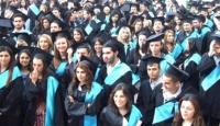19 Üniversitede 25 Yeni Fakülte Kuruldu
