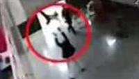 10. Kattan Düşen Çocuğu Havada Yakaladı