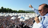 Erdoğan'dan Simavlı Depremzedelere Müjde
