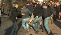 Belarus'ta Binlerce Kişi Gözaltında