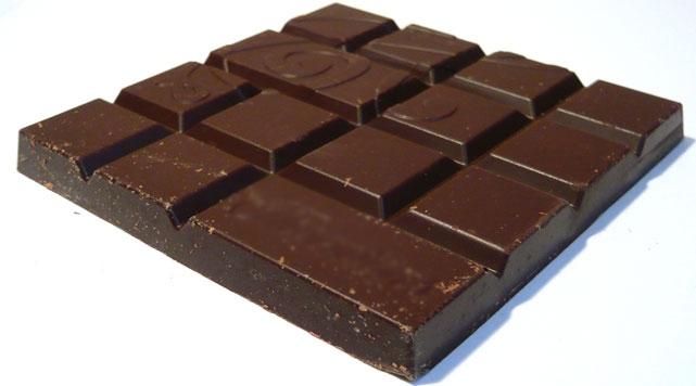 Kısırlığa Karşı Siyah Çikolata