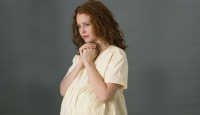 """Hamilelere """"Stres Bozukluğu"""" Uyarısı"""